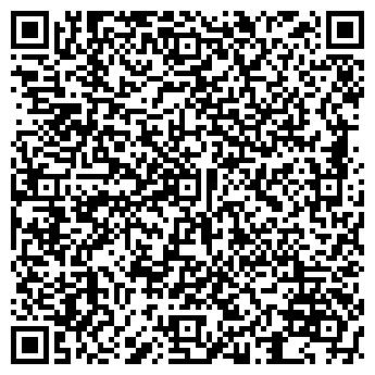 QR-код с контактной информацией организации Парус-декор,ООО