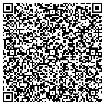 QR-код с контактной информацией организации Субъект предпринимательской деятельности Torneo