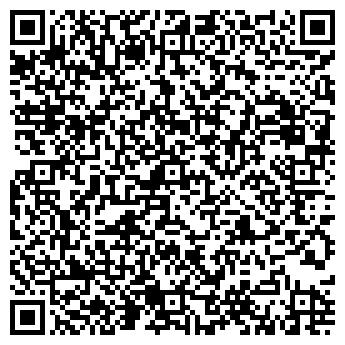 QR-код с контактной информацией организации OOO Архитек