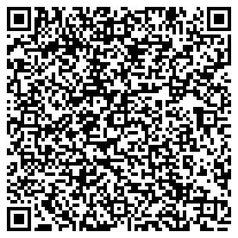 QR-код с контактной информацией организации ПеноДекор