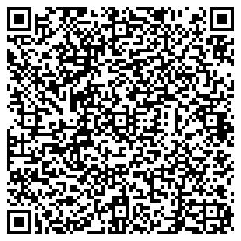 QR-код с контактной информацией организации Decor Fasade