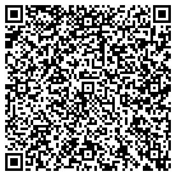 QR-код с контактной информацией организации ТОВ «ДУКС»