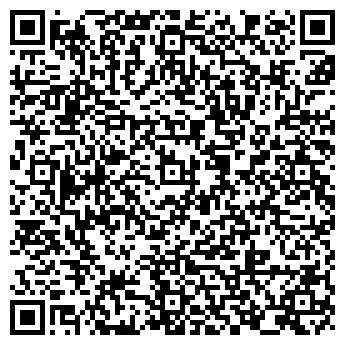 QR-код с контактной информацией организации Мастерская «Гипсарь»