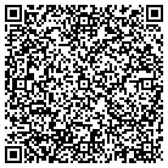 QR-код с контактной информацией организации Альпрато