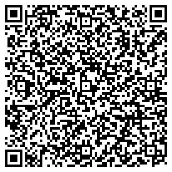 QR-код с контактной информацией организации ООО НПП Интелинвест