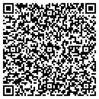 QR-код с контактной информацией организации технолог и ко