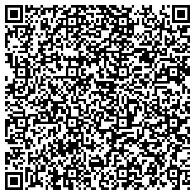 """QR-код с контактной информацией организации ООО """"Студия лепного декора Афина"""""""