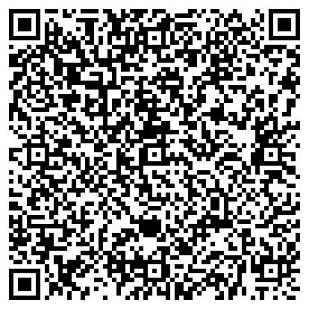 QR-код с контактной информацией организации Wood products