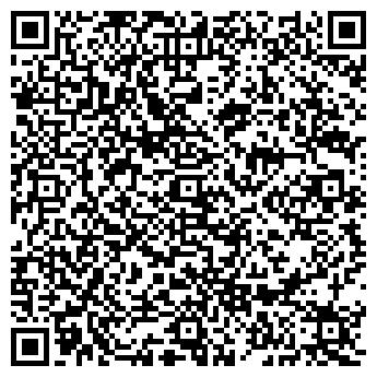 QR-код с контактной информацией организации Гранд-Декор Киев