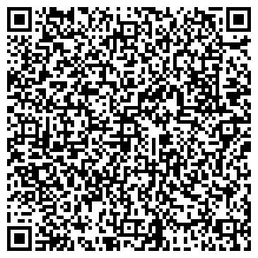 QR-код с контактной информацией организации Частное предприятие Проект - Ш