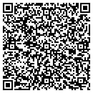 QR-код с контактной информацией организации Фотофан