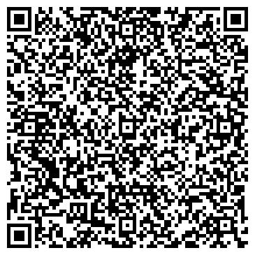 QR-код с контактной информацией организации Творческая мастерская ..Funditus..