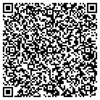 QR-код с контактной информацией организации ООО ТК Гидрософт