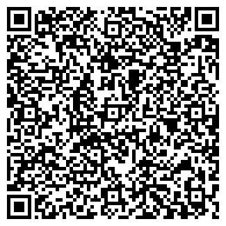 QR-код с контактной информацией организации D&D Group