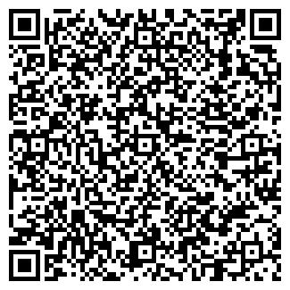 QR-код с контактной информацией организации Новый Фасад