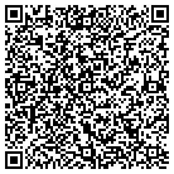 QR-код с контактной информацией организации ИП Абраева