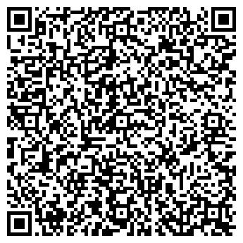 QR-код с контактной информацией организации AS PRODUCTION