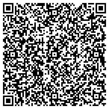 QR-код с контактной информацией организации ип  Лазарева С.Н.