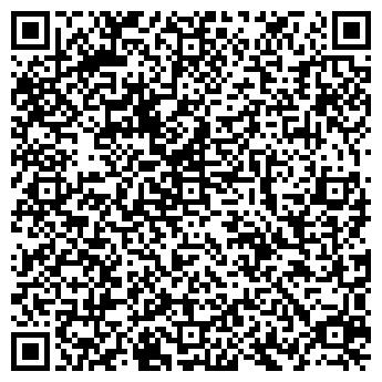 QR-код с контактной информацией организации «IDEAS»