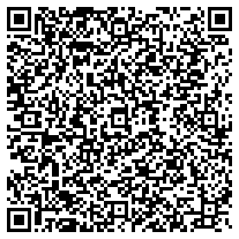 """QR-код с контактной информацией организации TOO """"Grand Decor"""""""