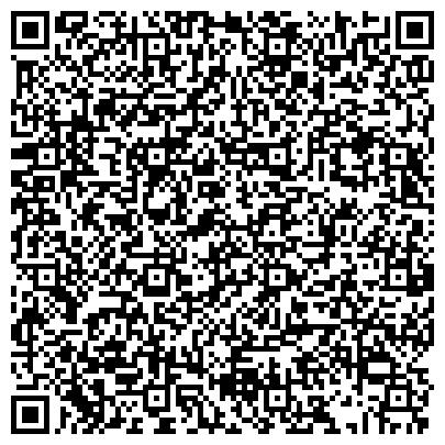 QR-код с контактной информацией организации Интерет магазин дизайнерских наклеек RoomDecor