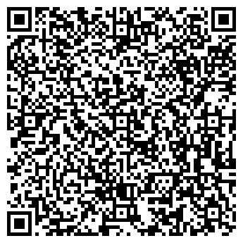 QR-код с контактной информацией организации TECHNOLOGY CEMENTAL