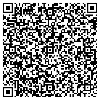 """QR-код с контактной информацией организации ООО """"ВК ТЕРМ"""""""