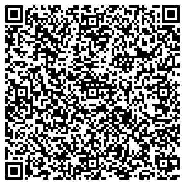"""QR-код с контактной информацией организации ООО """"ВК ТЕРМ"""" Беларусь"""