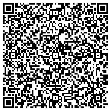 QR-код с контактной информацией организации Субъект предпринимательской деятельности ИП Чугуевский Евгений Сергеевич