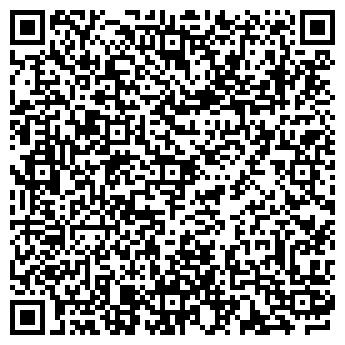 QR-код с контактной информацией организации ДЕТСКИЙ САД № 890