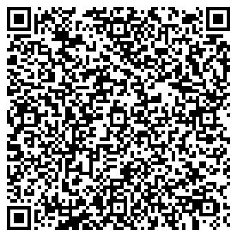 QR-код с контактной информацией организации Субъект предпринимательской деятельности ИП Криворот И.И.