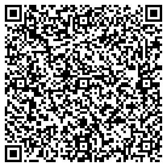 QR-код с контактной информацией организации kvadraservise