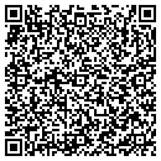 QR-код с контактной информацией организации МеталлСтрой, Частное предприятие