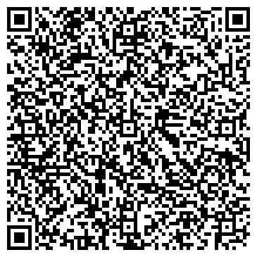 QR-код с контактной информацией организации «KGROUP DESIGN», ИП