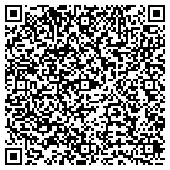 QR-код с контактной информацией организации Общество с ограниченной ответственностью Temir S Deluxe