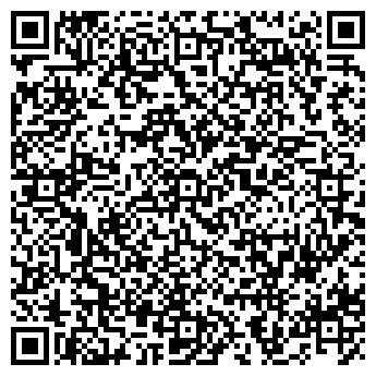 QR-код с контактной информацией организации ИП Сулейменова Г.М.
