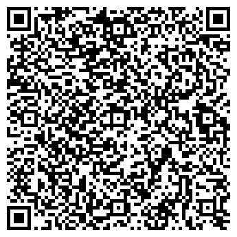 QR-код с контактной информацией организации Идеальный Dom