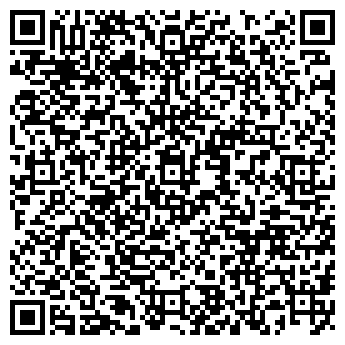 """QR-код с контактной информацией организации ТОО """"Новый потолОК"""""""