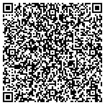 QR-код с контактной информацией организации ТОО Подвесные потолки
