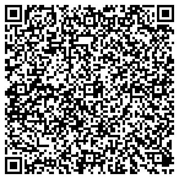 """QR-код с контактной информацией организации ИП """"Финогенов"""""""
