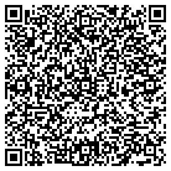QR-код с контактной информацией организации ООО АСТЕЛЛА