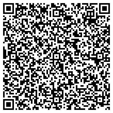 QR-код с контактной информацией организации АМТТ (Киев Харьков)