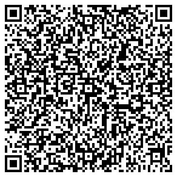 QR-код с контактной информацией организации Компания «ГЛЯНЕЦ»
