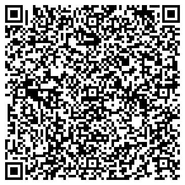 QR-код с контактной информацией организации ООО «Мой Cleaning»