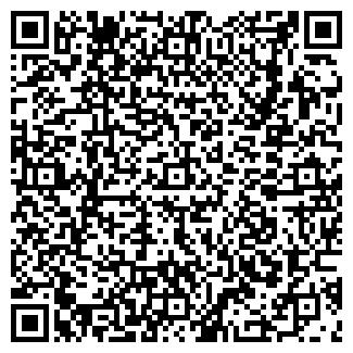 QR-код с контактной информацией организации ТАР-БУДТОРГ