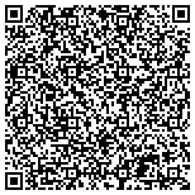 QR-код с контактной информацией организации Интернет-магазин «Potolki»