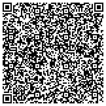 """QR-код с контактной информацией организации Общество с ограниченной ответственностью Компания """"Унитех"""".Производство и Продажа Алюминиевых Профилей"""