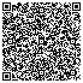 QR-код с контактной информацией организации Природа-000, ООО