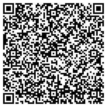 QR-код с контактной информацией организации Еврохата, АО