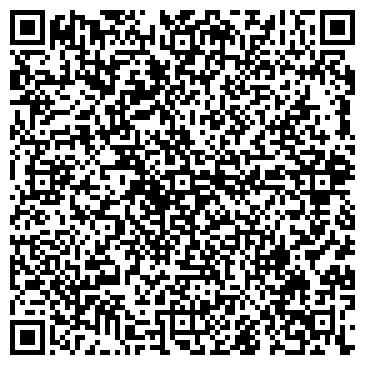 QR-код с контактной информацией организации Жданов В. Н., ИП